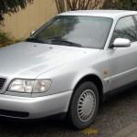 Audi A6 C4 1994. – 1997. – Polovnjak, prednosti, mane