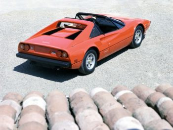 Ferrarija 308 GTB