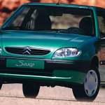 Citroen Saxo 1996. – 2003. – Polovnjak, motori