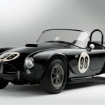 Shelby Cobra & Daytona Coupe– Istorija modela