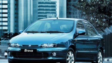 Fiat Bravo / Brava