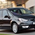 Ford Galaxy 2006. – 2015. – Polovnjak, prednosti, mane