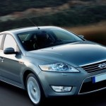 Ford Mondeo 2007. – 2015.