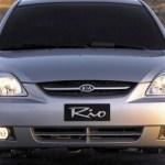 Kia Rio 1. gen 2001. – 2005. – Polovnjak, motori , kvarovi