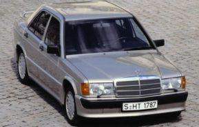 Mercedes 190 ( W201 )