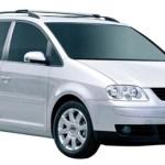 Volkswagen Touran 2003. – 2010. – Polovnjak