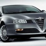 Alfa Romeo GT – propisane količine motornog ulja i servisni …