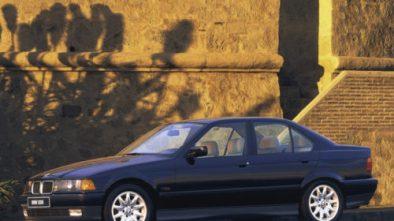 BMW serija 3 E36