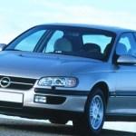 Opel Omega 1994. – 2003. – POLOVNJAK, MOTORI, KVAROVI