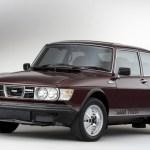 Saab 99 – Istorija modela