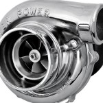 Turbo punjač i kompresor – prvi deo