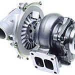 Turbo punjač i kompresor – drugi deo