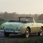 Volvo Sport kabriolet – Istorija modela