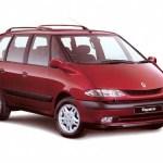 Renault Espace 1997. – 2002. – polovnjak, prednosti, mane
