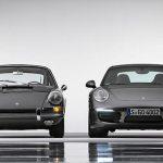 Porsche 911 – Istorija modela