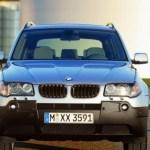 BMW X3 – Najčešći kvarovi