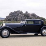 Bugatti Royale Kellner Coupe – Istorija modela