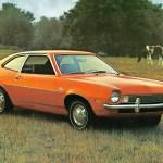 Ford Pinto (1970. – 1980.)- Istorija modela