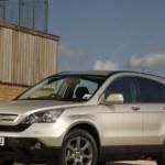 Honda CR-V – Najčešći kvarovi