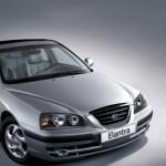 Hyundai Elantra 2000. – 2006. – Polovnjak