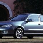 Nissan Almera 2000. – 2006. – Polovnjak, motori , kvarovi