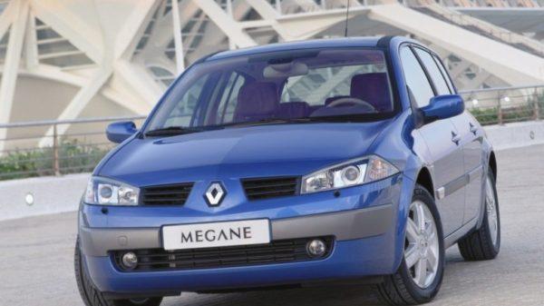 Renault Megan II