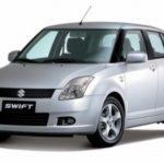 Suzuki Swift 2004. – 2010. – Polovnjak, prednosti, mane