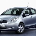 Toyota Yaris – Najčešći kvarovi