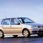 Volkswagen Polo 1995. – 2001. – Polovnjak, motor, kvarovi
