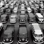 Volkswagen Type 2 (Bus) 1967. – 1979. – Istorija modela