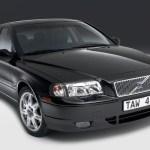 Volvo S80 – propisane količine motornog ulja i servisni …