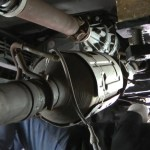 Filter čestica čađi DPF (Diesel particulate filter) – 1. deo