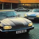 Jaguar XJS 1975. – 1996. – Istorija modela