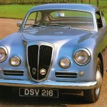 Lancia Aurelia (1950. – 1958.) – Istorija modela