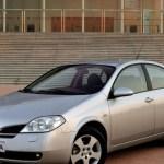 Nissan Primera 2002. – 2008.