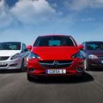 Opel Corsa – Priča u pet činova