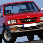 Opel Campo 1992. – 2001.