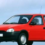 Opel Corsa B 1993. – 2000. – polovnjak, prednosti, mane