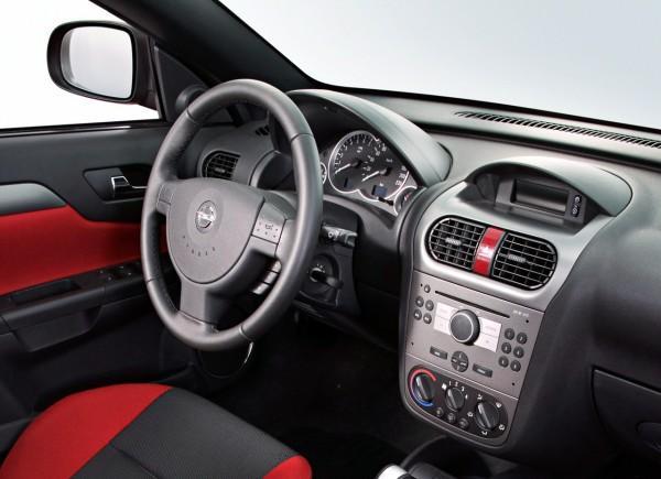 Opel Tigra II TwinTop