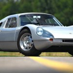 Porsche 904 – Istorija modela