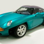 1989 Porsche Panamericana Concept – Istorija modela