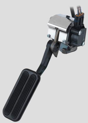Drive-by-Wire papučica akceleratora s programabilnim senzorom položaja (Lokar Performance Products)