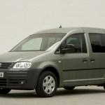 Koliko motornog ulja ide u Volkswagen Caddy Kombi?