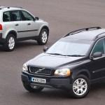 Volvo XC90 2002. – 2014. – Polovnjak, prednosti, mane