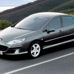Peugeot 407 2004. – 2011. – Polovnjaci, motori , kvarovi