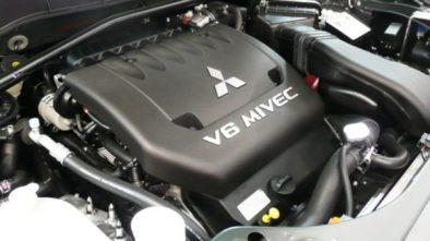 Mitsubishi 3.0L V6