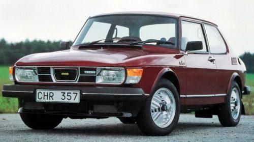 Saab je prva fabrika koja je počela da proizvodi turbo automobile u velikim serijama