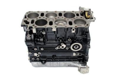 Štednja prostora: VR6 motor nije niti redni, a niti V motor (Volkswagen AG)Štednja prostora: VR6 motor nije niti redni, a niti V motor (Volkswagen AG)
