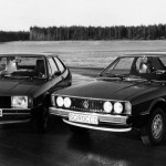 Volkswagen Scirocco – Istorija automobila