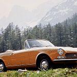 Fiat 124 Spider – Istoriaj modela